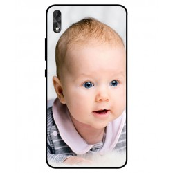 Coque Personnalisée Pour Wiko Robby 2