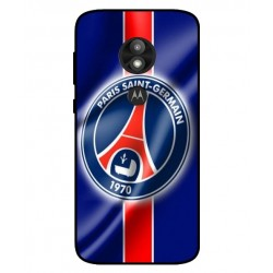 Durable PSG Cover For Motorola Moto E5 Play