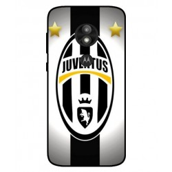 Durable Juventus Cover For Motorola Moto E5 Play