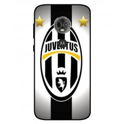 Durable Juventus Cover For Motorola Moto E5 Plus