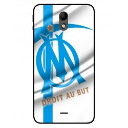 Durable Marseilles Cover For Wiko Kenny
