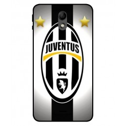 Durable Juventus Cover For Wiko Kenny