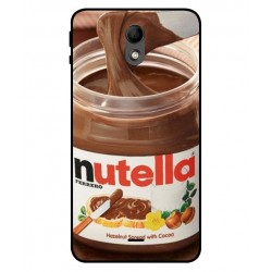 Durable Nutella Cover For Wiko Kenny