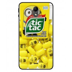 Durable TicTac Cover For Wiko Kenny