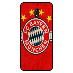 Durable Bayern De Munich Cover For Wiko Lenny 5