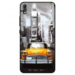 Durable New York Cover For Wiko Robby 2