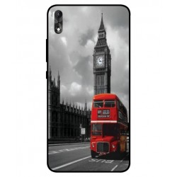 Coque De Protection Londres Pour Wiko Robby 2