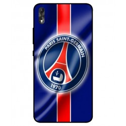 Coque De Protection PSG Pour Wiko Robby 2