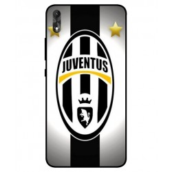 Durable Juventus Cover For Wiko Robby 2