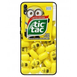 Durable TicTac Cover For Wiko Robby 2