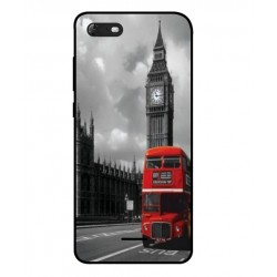 Durable London Cover For Wiko Tommy 3