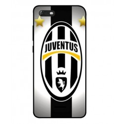 Durable Juventus Cover For Wiko Tommy 3