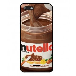 Durable Nutella Cover For Wiko Tommy 3