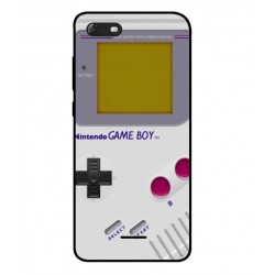 Coque De Protection GameBoy Pour Wiko Tommy 3