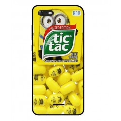 Durable TicTac Cover For Wiko Tommy 3