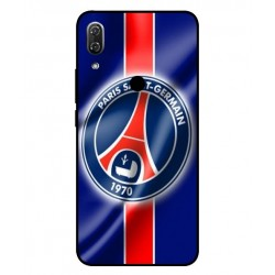 Durable PSG Cover For Wiko View 2
