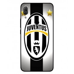 Durable Juventus Cover For Wiko View 2