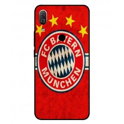 Durable Bayern De Munich Cover For Wiko View 2
