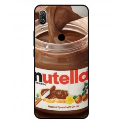 Durable Nutella Cover For Wiko View 2