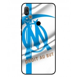 Durable Marseilles Cover For Wiko View 2 Pro
