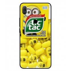 Durable TicTac Cover For Wiko View 2 Pro