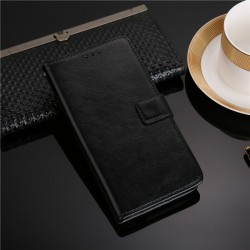 Folio Wallet Cover For Huawei Y9 2018