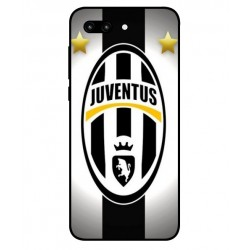 Durable Juventus Cover For Huawei Honor 10