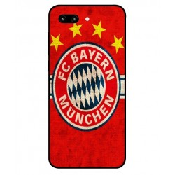 Durable Bayern De Munich Cover For Huawei Honor 10