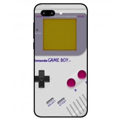 Durable GameBoy Cover For Huawei Honor 10