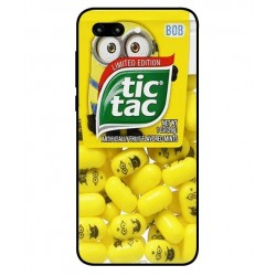Durable TicTac Cover For Huawei Honor 10