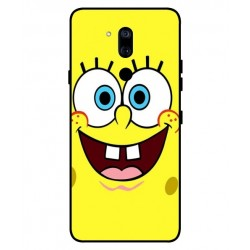 Durable SpongeBob Cover For LG G7 ThinQ