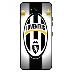Durable Juventus Cover For LG G7 ThinQ