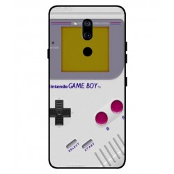 Durable GameBoy Cover For LG G7 ThinQ