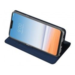 Flip Leather Cover For LG G7 ThinQ