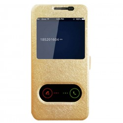 S-view Cover For Samsung Galaxy J5 (2017)