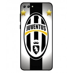 Durable Juventus Cover For Huawei Y9 2018