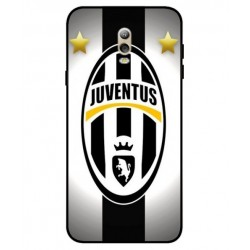 Durable Juventus Cover For Samsung Galaxy C7 (2017)