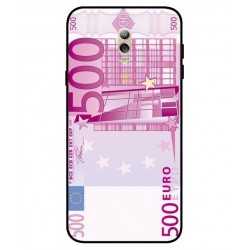 Durable 500 Euro Note Cover For Samsung Galaxy C7 (2017)