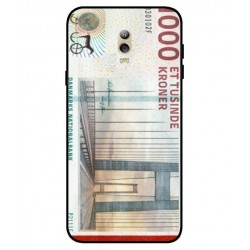 1000 Danish Kroner Note Cover For Samsung Galaxy C7 (2017)