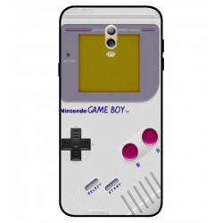 Durable GameBoy Cover For Samsung Galaxy C7 (2017)