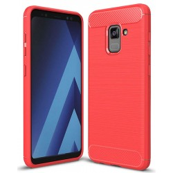 Hard Cover For Samsung Galaxy A8 2018