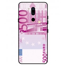 Durable 500 Euro Note Cover For LG G7 ThinQ