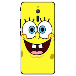 Durable SpongeBob Cover For ZTE Nubia Red Magic