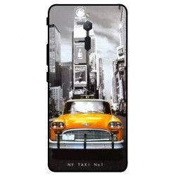 Durable New York Cover For ZTE Nubia Red Magic