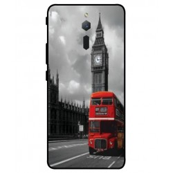 Durable London Cover For ZTE Nubia Red Magic