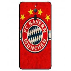 Durable Bayern De Munich Cover For ZTE Nubia Red Magic