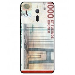 1000 Danish Kroner Note Cover For ZTE Nubia Red Magic