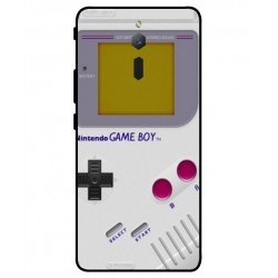 Durable GameBoy Cover For ZTE Nubia Red Magic