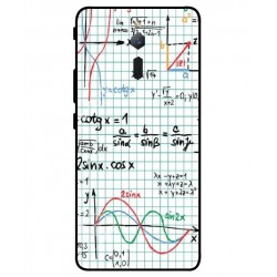 Durable Mathematics Cover For ZTE Nubia Red Magic