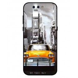 Durable New York Cover For Xiaomi Black Shark